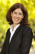 Associate Dean for Academic Affairs Lisa Bressman