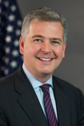 Daniel Gallagher, SEC Commissioner