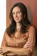 Professor Rebecca Haw Allensworth