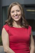 Assistant Professor Jennifer Shinall