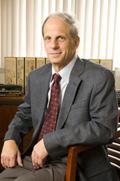 Professor Ed Rubin