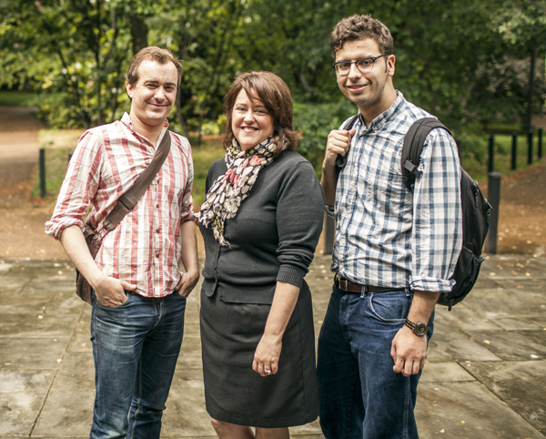 Howell, Lisa Doster, and Costales