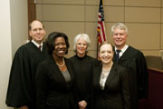 2014 Moot Court Winners