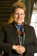 Professor Ellen Clayton