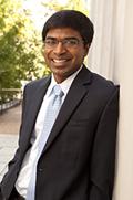 Assistant Professor Ganesh Sitaraman