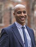 Brandon Byrd, Ph.D. Professor of History Vanderbilt University