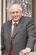 Professor James Blumstein