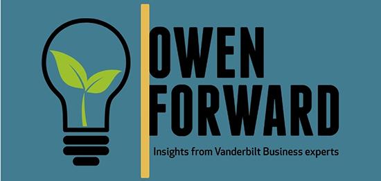 Owen Forward: Insights from Vanderbilt Business Experts