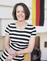 Professor Ingrid Wuerth