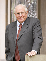 Professor Jim Blumstein