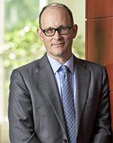 Professor Kevin Stack