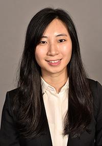 law student Grace Ko '21