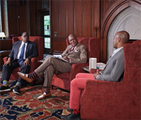 Faculty share importance of Juneteenth; events to be hosted throughout week. Leading up to Vanderbilt's annual observance of Juneteenth, Vice Chancellor for Equity, Diversity and Inclusion André L. Churchwell hosted a discussion with two faculty members about this important date in history.