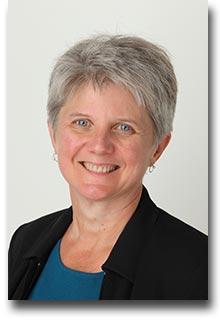 Photo of Laurel Schneider