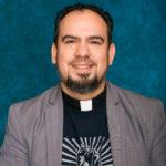 The Rev. Francisco Garcia