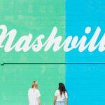 Nashville Mural by KatyAnne