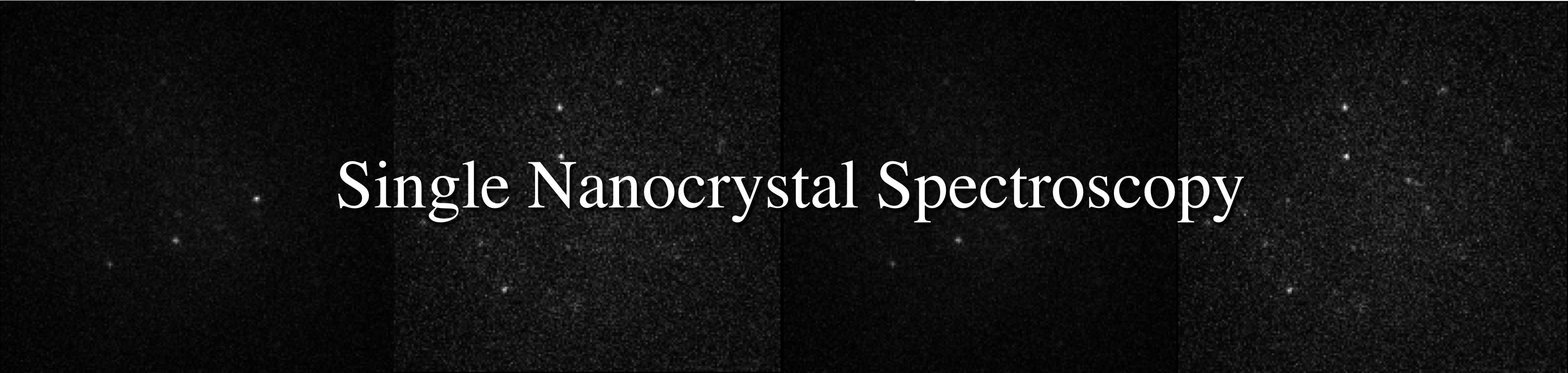 single nanocrystal