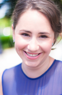 Lauren Vogelstein