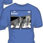 NanoDay_Shirt_2014 back