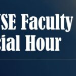 Faculty Social Hour