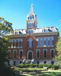 Benson_Hall_Vanderbilt