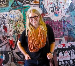 Allison McGrath