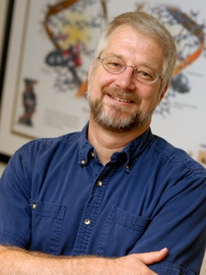 Michael P. Stone
