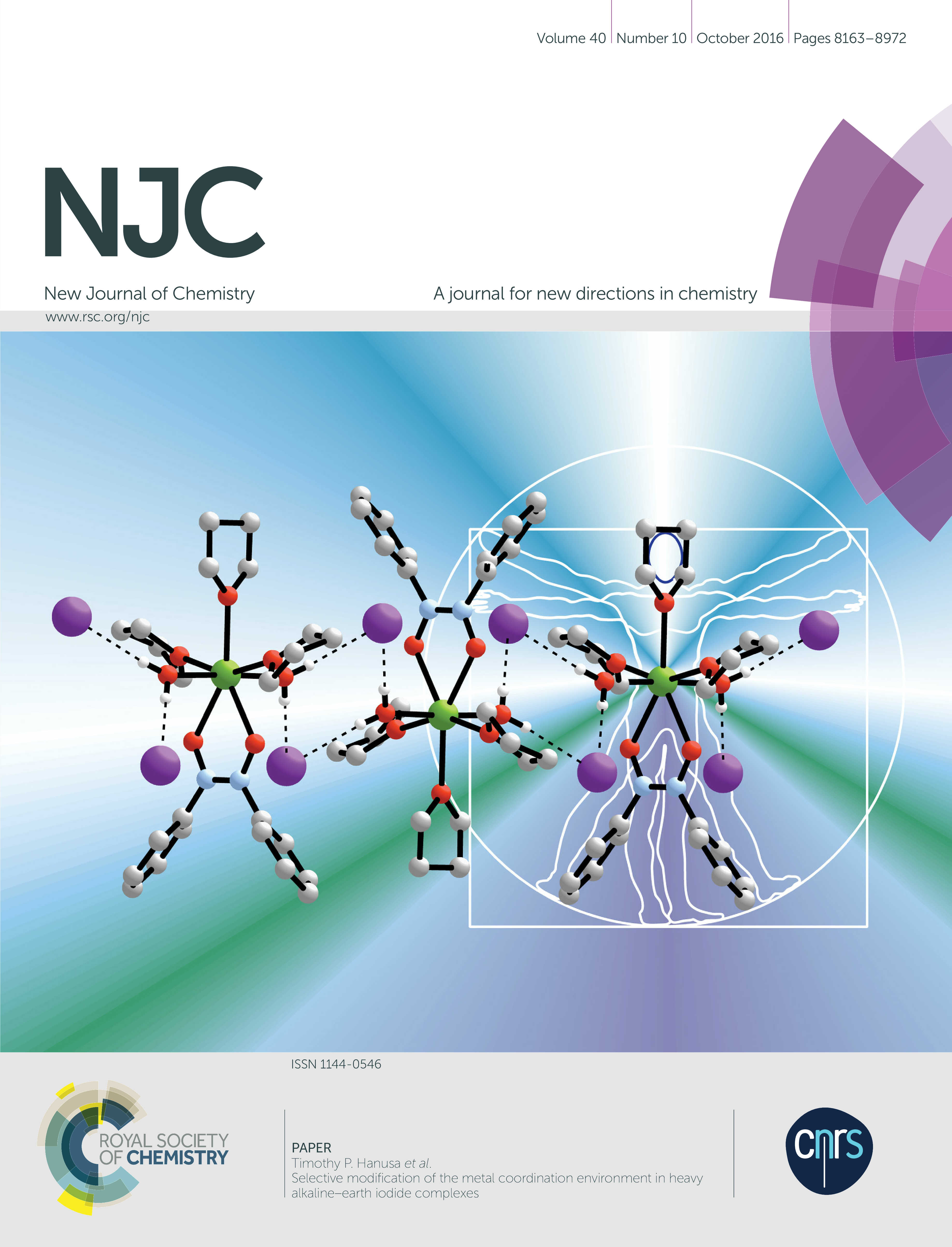 Cover, Oct 2016 NJC