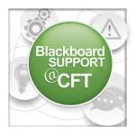 Blackboard Support @ CFT