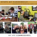 Next Steps at Vanderbilt Oct 10