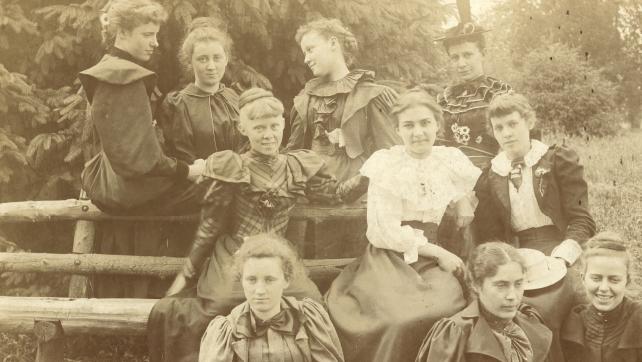 First Vanderbilt Women