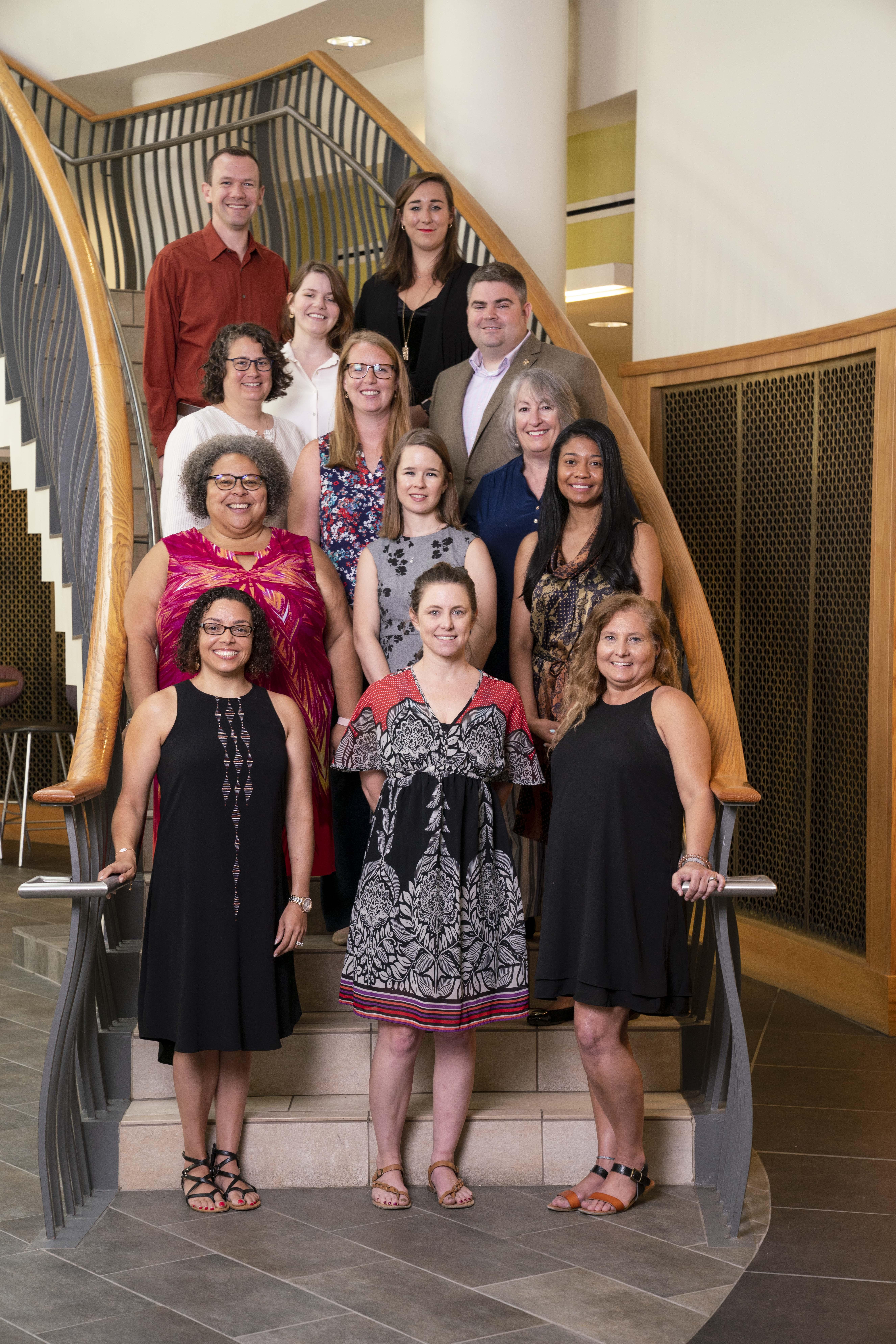 USAC Executive Committee