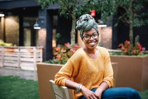 Meet a USAC Member - Diana Morris