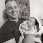 Meet a USAC Member - Josh Luffman