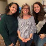 Meet a USAC Member - Michelle Halman