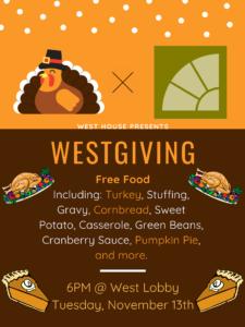 WestGiving