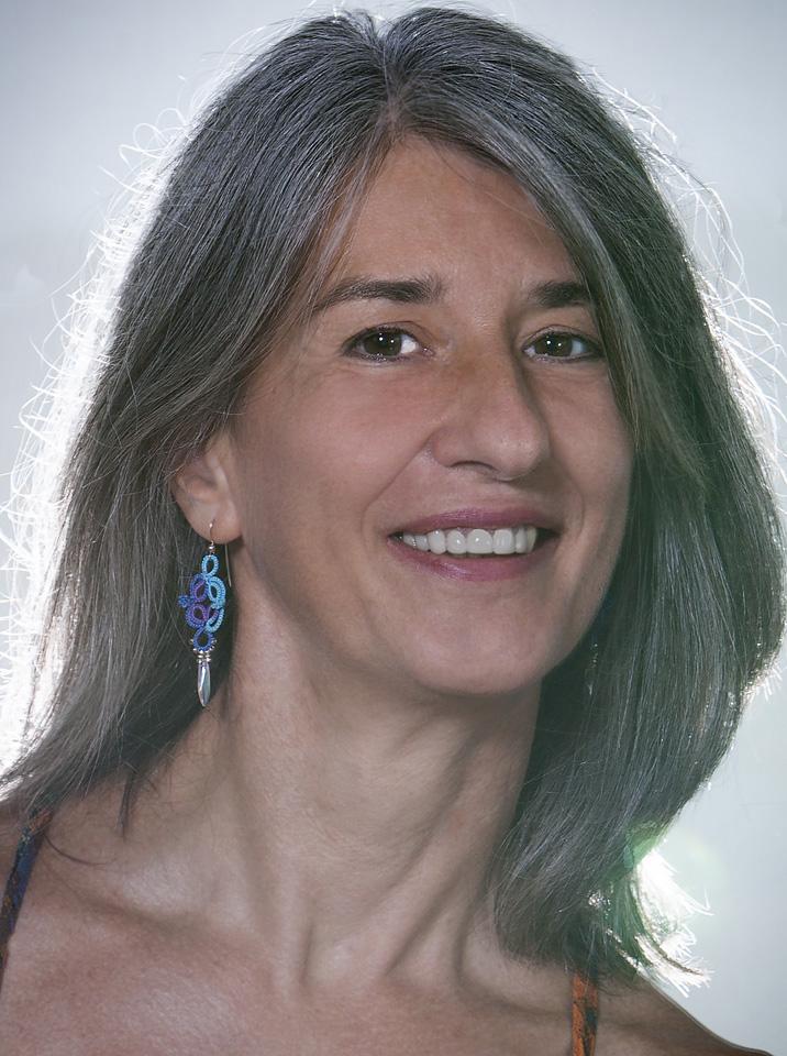 KrassiMira Alexandrova Garbett, Ph.D.