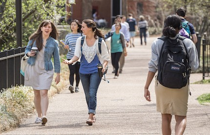 """Tips to survive and thrive during your first year at Vanderbilt."""