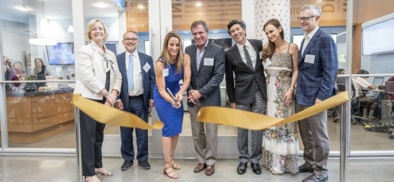 Frist Center Grand Opening on July 25, 2019