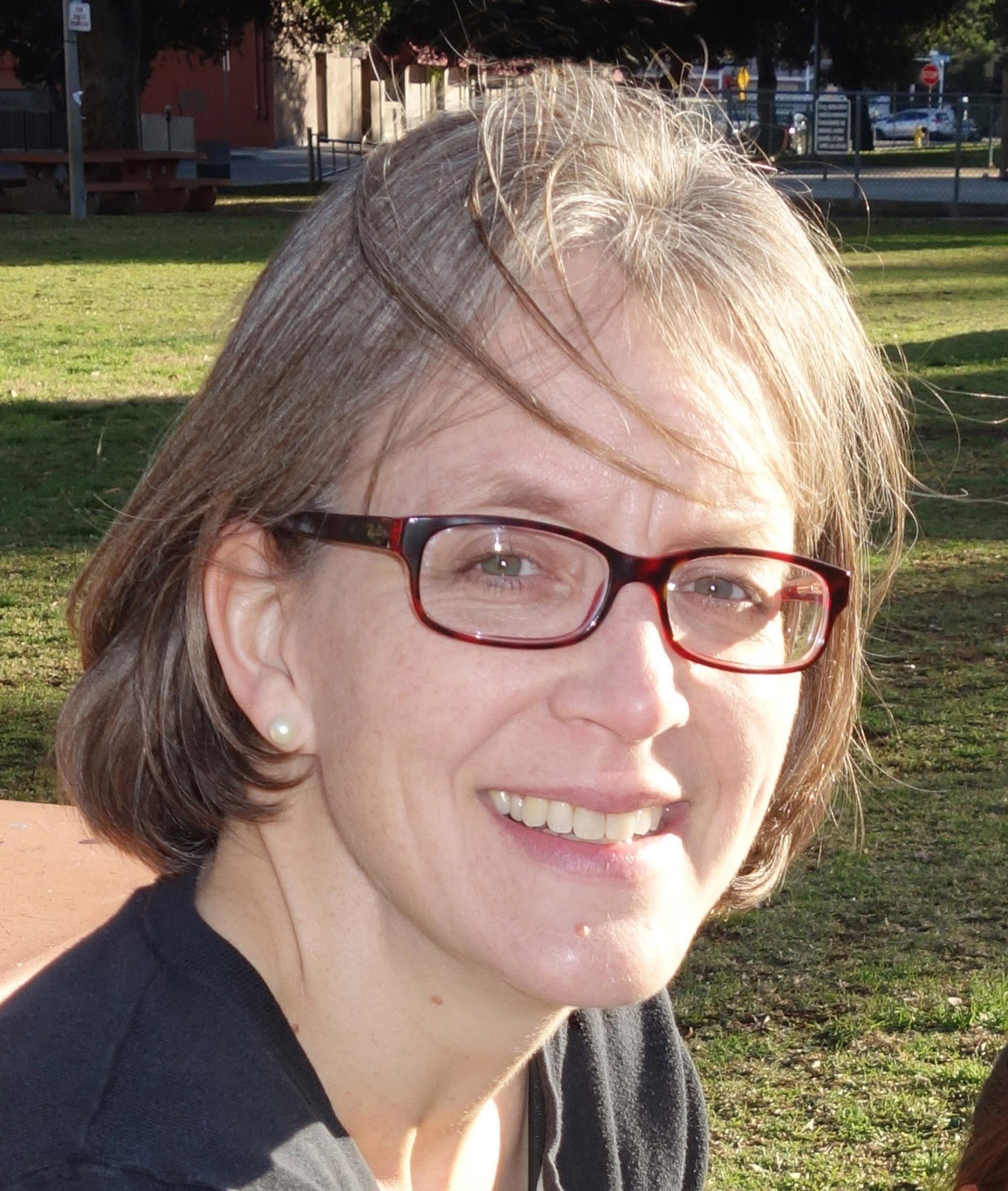 Kathy Friedman