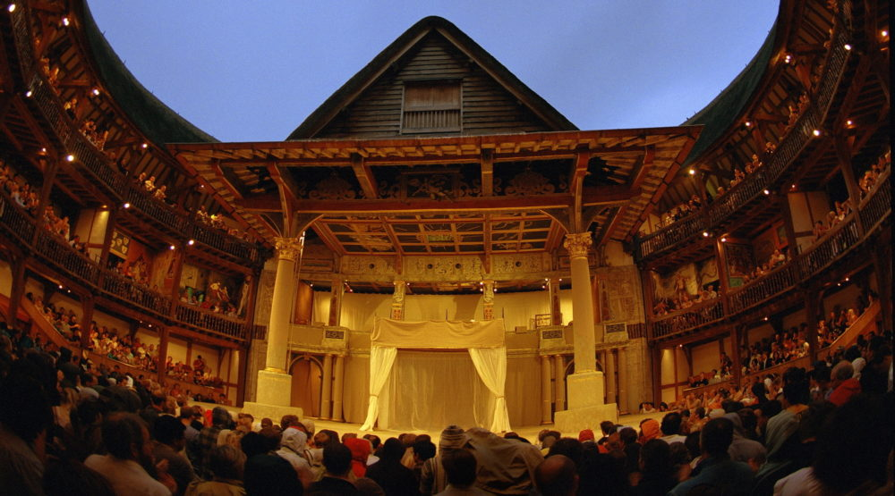 Theatre and Performance in the U.K.