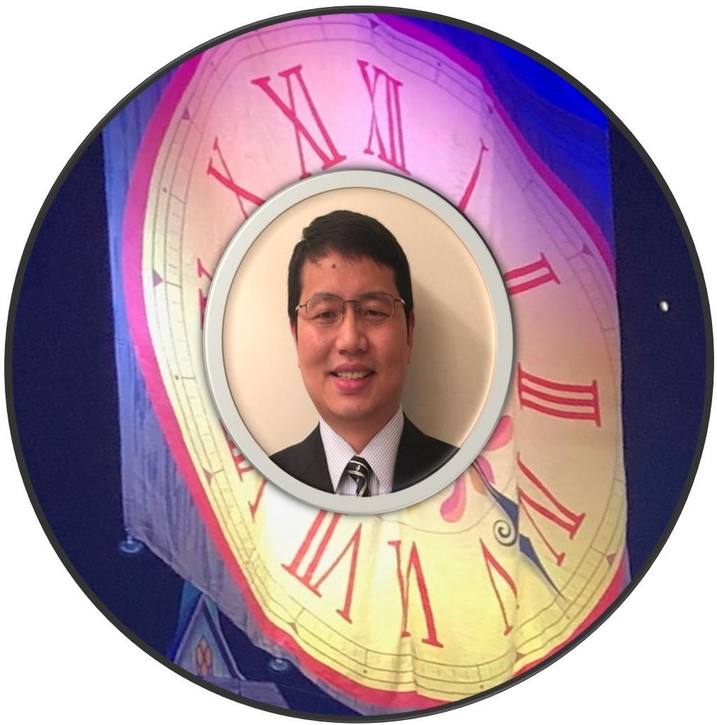 Shi in Clock