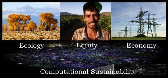 Computational Sustainability Education & Outreach