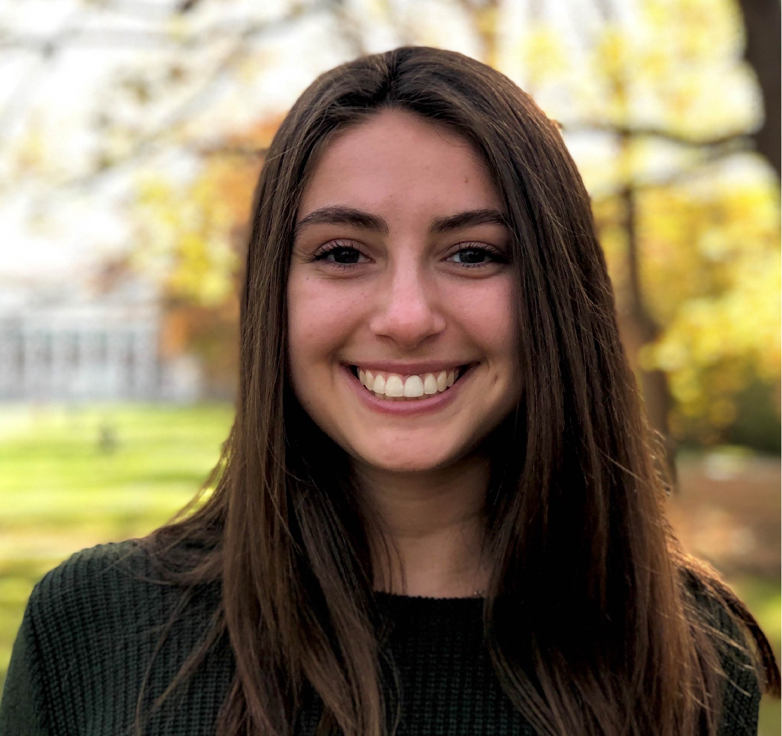 Elena Irvine is a rising sophomore at Vanderbilt University and is unsure of her major at this time, but her interests lie in many areas including Chemical and Biomolecular Engineering, Environmental Engineering, Human and Organizational Development, Business, and Medicine. Elena is passionate about helping and working with people and hopes to make an impact through her time in the Rafat Lab. Her main focus is visualizing the tumor vasculature. Specifically, Elena aims to determine the effects of radiation therapy on High Endothelial Venules in the presence and absence of CD8+T cells. Outside of the lab she enjoys spending time in nature, listening to music, trying new foods, and exercising.