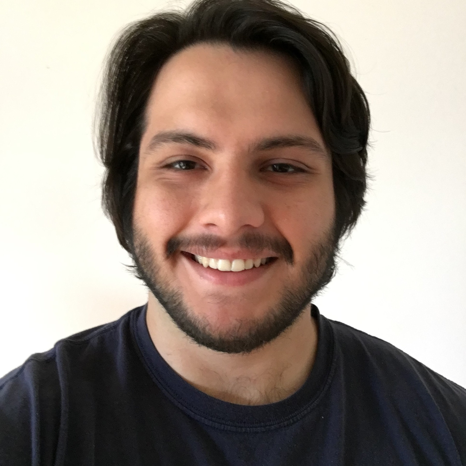 Christian Ornelas, Graduate Student
