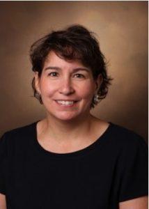 Victoria L.Morgan, PhD - Principal Investigator