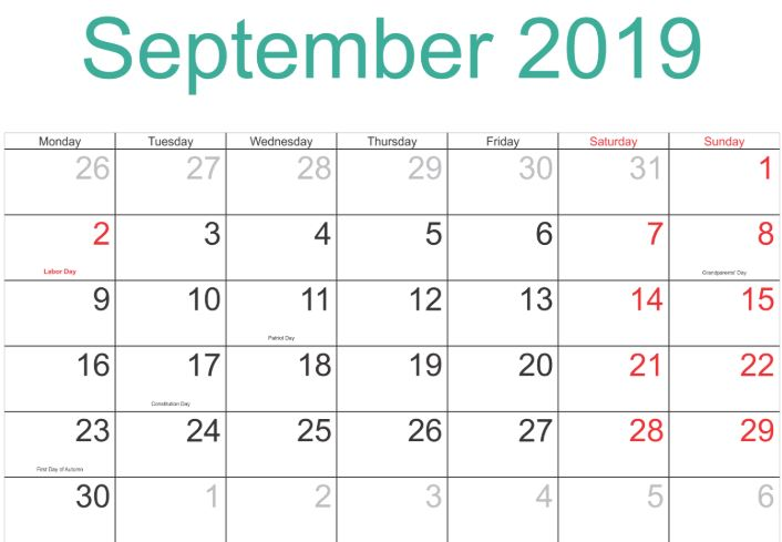 Vanderbilt Calendar.Why Does Vanderbilt Hold Classes On Labor Day Examining The