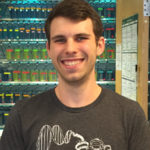 Dylan Ritter, Graduate Student, Cell & Developmental Biology
