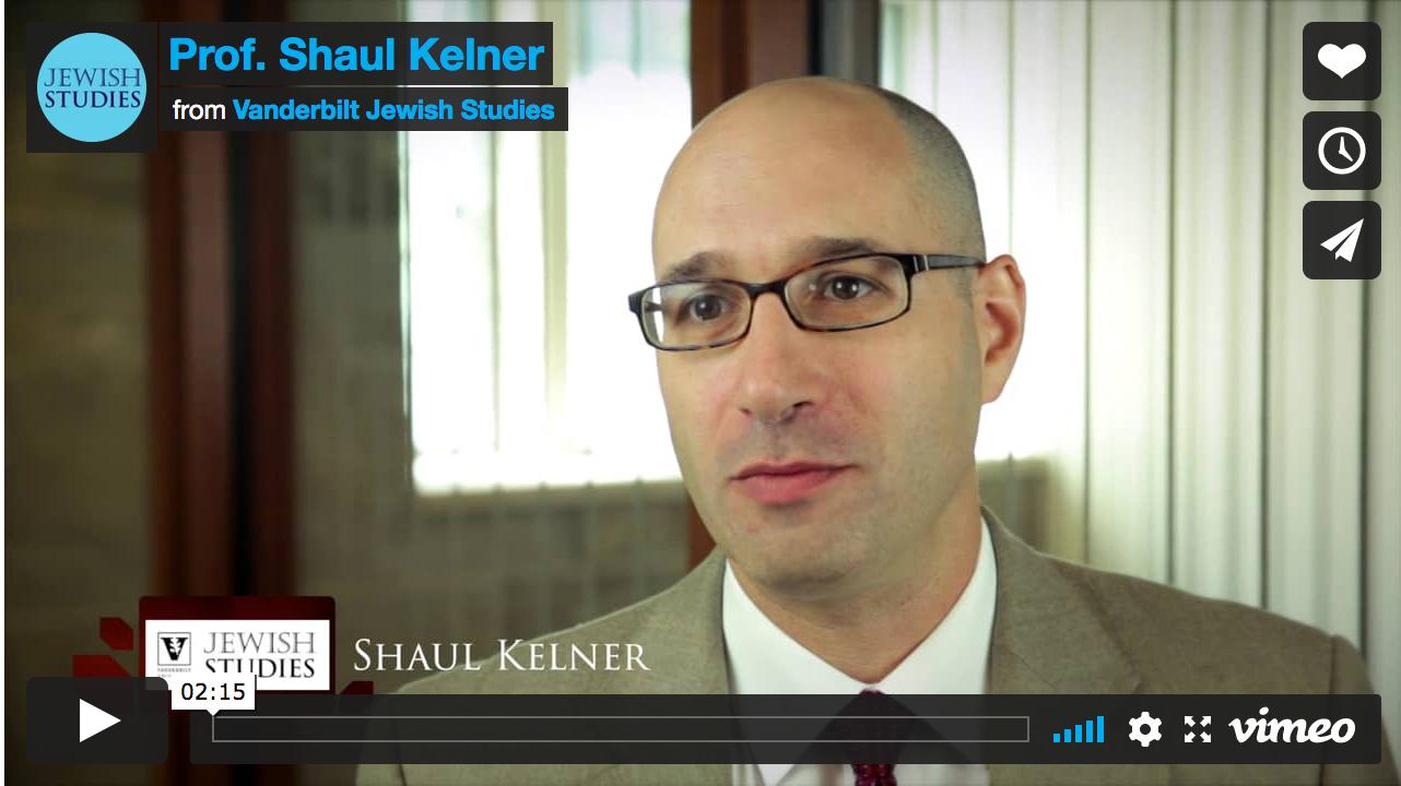Shaul Kelner Vimeo