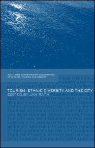 Cover Image for Tourism, Ethinic Diversity and the City